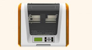 3Dプリンター ダビンチJr.