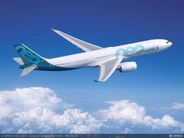エアバス新型機、部品を3Dプリンターで製造(写真はイメージ)