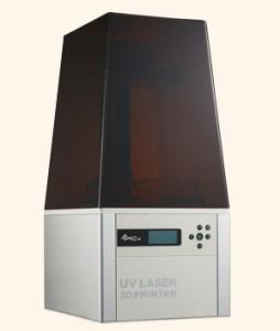 光造形方式 3Dプリンター ノーベル1.0
