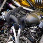 Ford社、3Dプリンター製の部品を実際のレースカーに使用