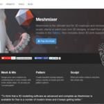 Meshmixer 2.9 for Windows