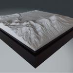 3D 立体地図出力サービス