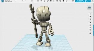 Autodesk 123D Design