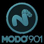modo901 3D CG