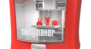 THINGMAKER BY Mattel