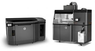 3D 新ソリューション 米HP