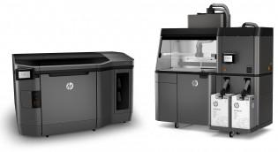 3D printer HP